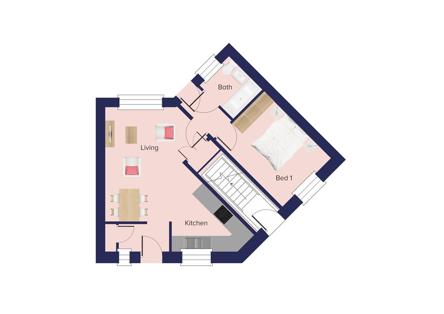 Amberside Square, Axminster_plot_2,3,4&5_GF.jpg